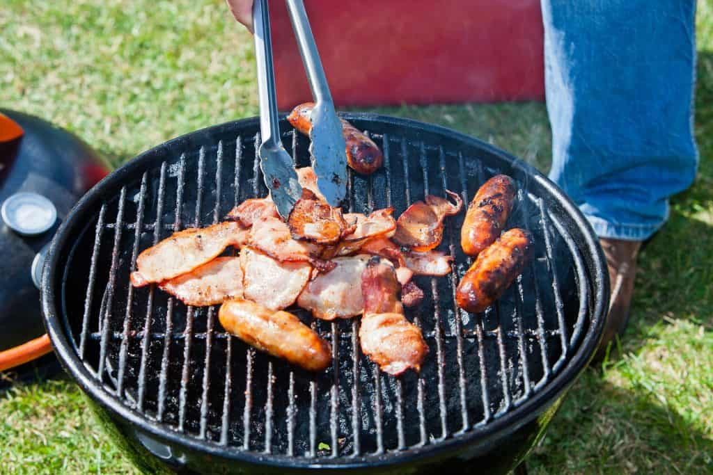 Best Gas Grill For Camping