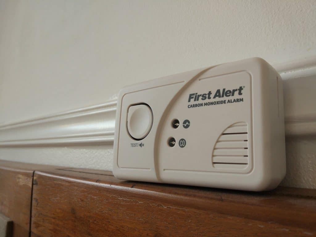 Best Portable Carbon Monoxide Detectors