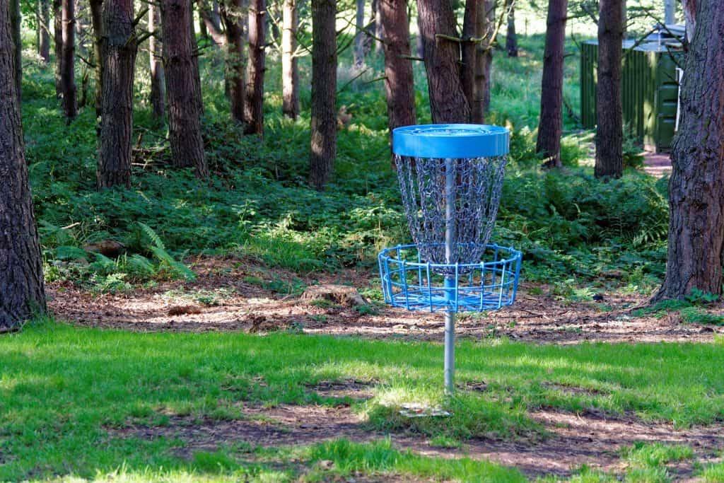 Best Portable Disc Golf Baskets